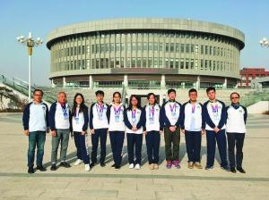 全國化學奧賽澳隊獲八銅