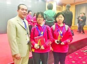 濠江學生多項比賽獲佳績