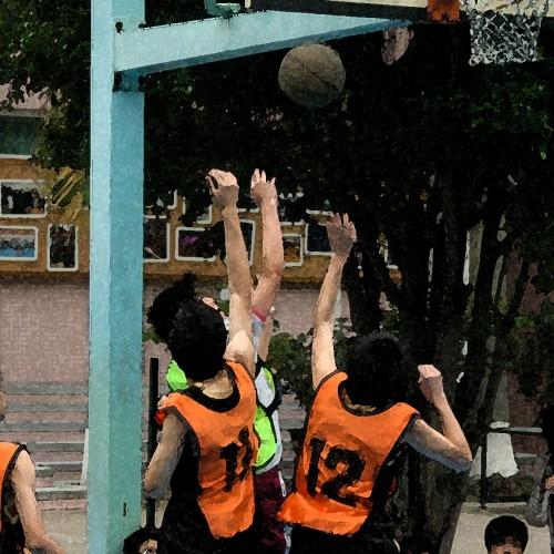 友校三人籃球邀請賽2019