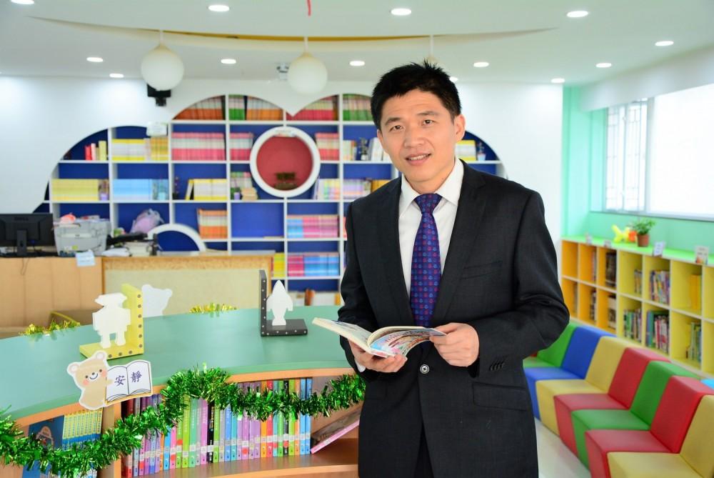 王世澤 老師