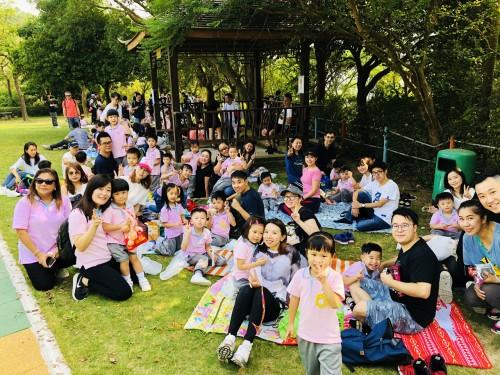K2小潭山親子遊(2019.10.26)