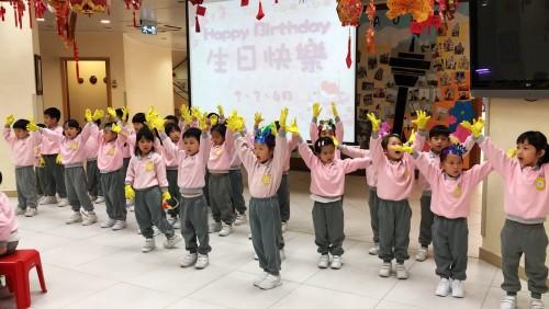 K2第三季生日會(2019.03.20)