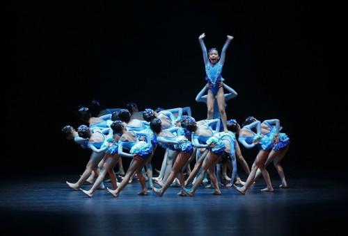 第三十九屆校際舞蹈大賽