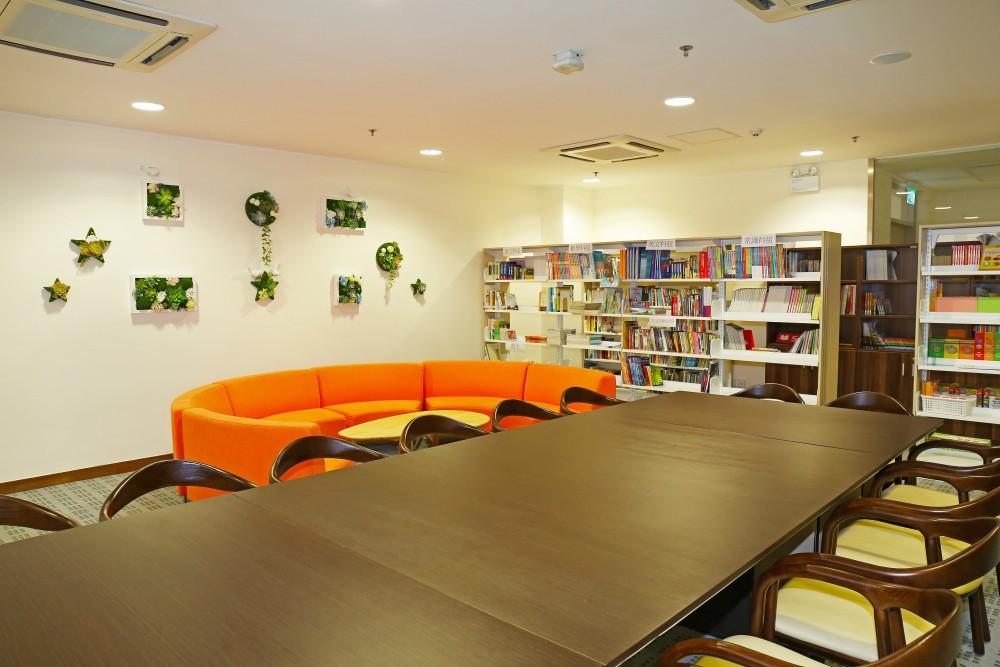 圖書館教研室